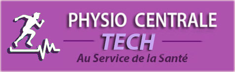 C'est Physio centrale : la centrale innovante de partages des kinés  !!!